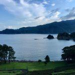 海況:静岡県西伊豆町黄金崎公園ビーチのダイビングで見れました。ここはダイビングはもちろんシュノーケリング(スノーケリング)や体験ダイビングも楽しめる絶景ポイントです